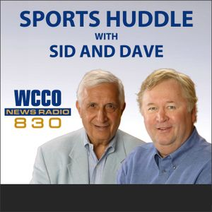 7/9/17 Sports Huddle with Sid and Dave: 11 AM