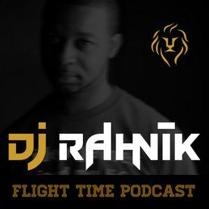 Flight Time (Episode 4)