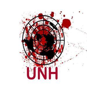 UNH 36: Early Horror Memories
