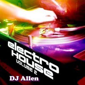 Partycore MIX (DJ Allen's Dirty Mix)