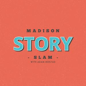 Story Slam: Road Trips