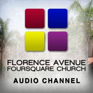 June 9, 2019 Guest Speaker: Pastor Rick Picariello