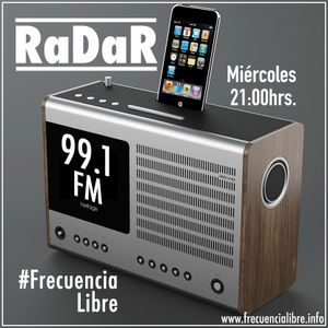 RaDaR 1.6 (28 Junio 2017)