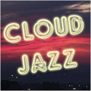 Cloud Jazz Nº 1305 (Tim Bowman)