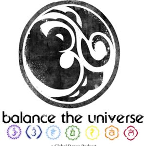 Balance the Universe - 002 - Connect