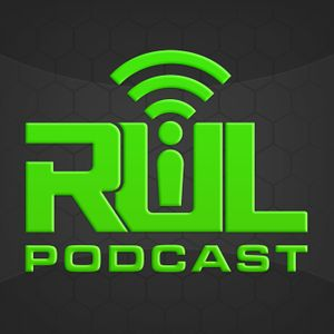 RUL Podcast: #30 - E3 2015 Recap and Impressions!