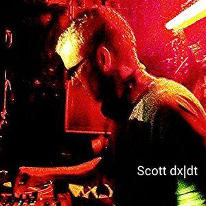 SCOTTDXDT - Techno Umbrella Show - 030203