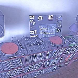 Upfall dj mix (detroit house/techno)