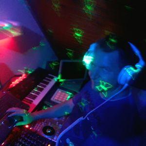 DJ MRich Sommer mix Two 2012