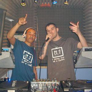 Mr 13 & Dj Bones present The Uk Hip Hop Show week 2