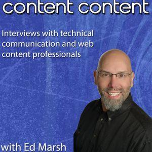 Be like Thomas Pynchon with Pawel Kowaluk – Content Content episode 16