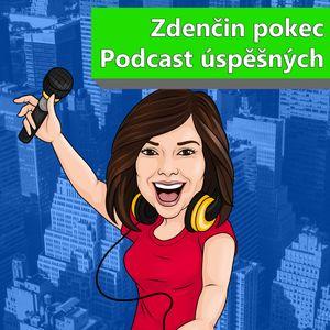 45 – Monika Podlahová – od personalistiky k sexu?!