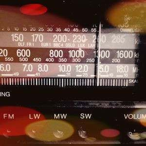 Wireless on Flirt FM / Programme 15 / 04.12.17