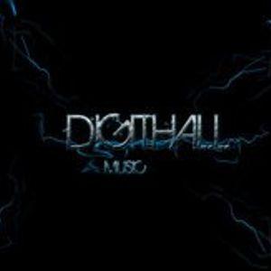 Digithall - Our Produtions Mixtape