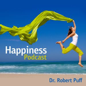 #119 Happiness – The Great Benefit of Acceptance