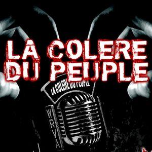 La Colère du Peuple Radio Show 22-11-2012