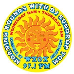 Sundrop Tom's Morning Rounds Holiday Spectacular Pt 3 WXOX LP Louisville KY FM 97.1 ARTxFM.com