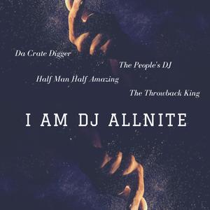 DJ Allnite LIVE @ Rookies Sports Park 9-11-15 Pt. 1