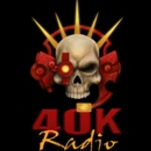 Freebooters Network Presents: 40k Radio Episode 6 X