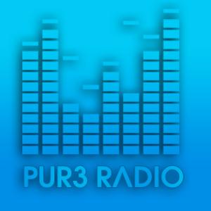 DJ Foxz0r @ Pur3 Radio 17-05-12