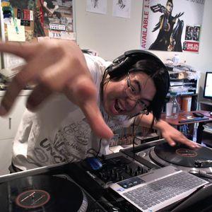 DJ WokJockey Intro Mix: Random Mix 5/22/2012