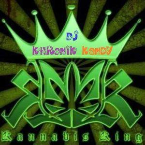 DJ KHRONIK KANDY-A DOSE OF DUBSTEP