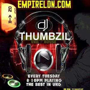 Dj Thumbzil Vs Dj Sunny D The clash,2nd hour of 3 Freekfmlive.com