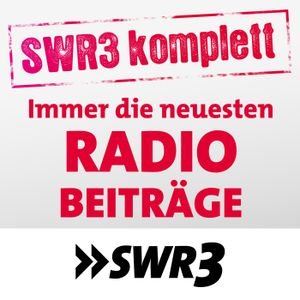 Podcast der SWR3 Morningshow vom 22.12.2016