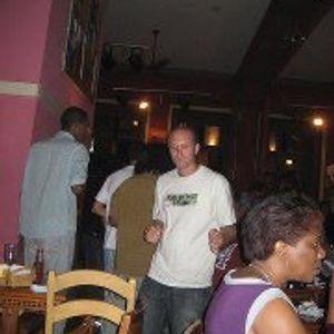 Mike G - Beachside Liquid Funk