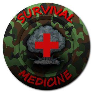 Survival Medicine Hour: Antibiotics, Dead Bodies and Disasters, More
