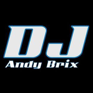 Dance-House Mix (40 Min.) - DJ Andy Brix