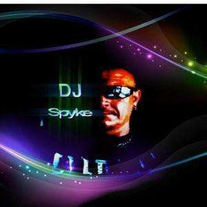 dj-spyke in the mix part 1/radio zillion