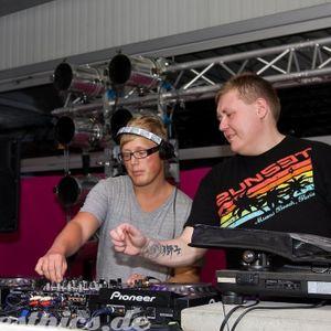 Grooveboys Promo Juni 2012