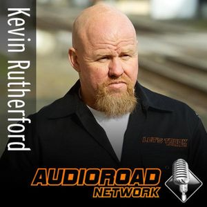 July 24 | Trucking Questions from the AudioRoad