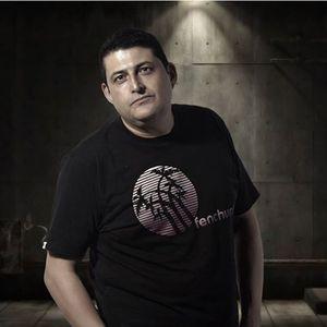 LUIS BONIAS BIAS AUGUST DJ SET
