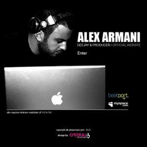 Hypnotek-Alex Armani