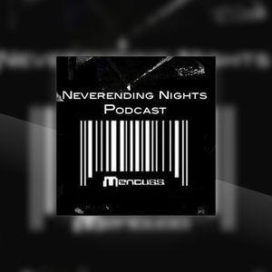 Neverending Nights - Michael Schwarz Guest Mix (26.01.2013)