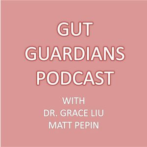 Gut Guardians Podcast – Episode 33: Deconstructing Stress w/ Mary Wingo