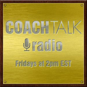 Coach Talk Radio 09-22-2016