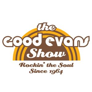 The Good Evans Late Show