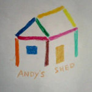ANDY'S SHED MIX