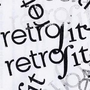 Retrofit Podcast #10: Mark Pavitt