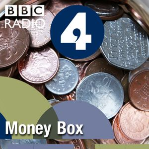 Money Box Live: Vulnerable Customers and Financial Services
