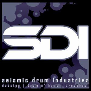 SDI - Dubstep/Dnb mix feb '11