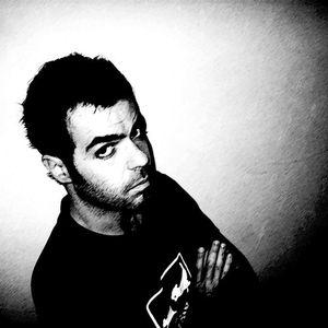 Alex Rampol @ Taipan Cafè - Happy Birthday Garby Dj - 3-11-12