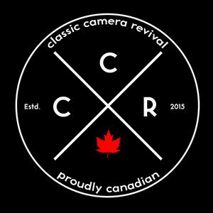 Classic Camera Revival - Episode 22 - Cream of the Crap