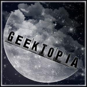 Geektopia Ep. 69: Blizzcon 2016