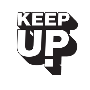 Keep Up! Podcast #4