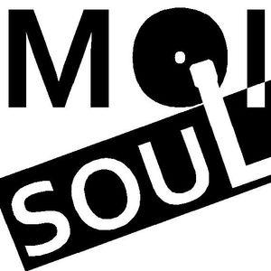 Soulful dancing, july 2014