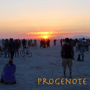 2016 Burning Man – Part 2 – Sunrise